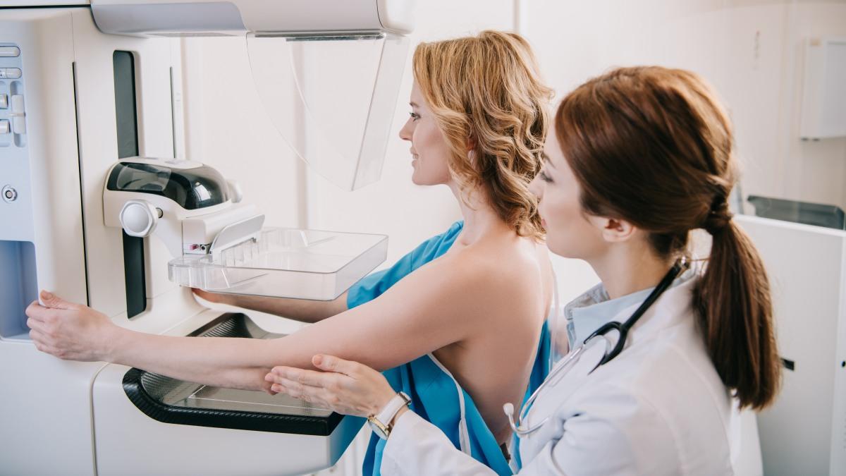 Prevenzione senologica: i consigli per fasce d'età