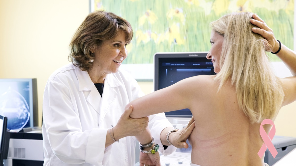 Famigliarità e alimentazione: fattori di rischio per lo sviluppo del tumore al seno