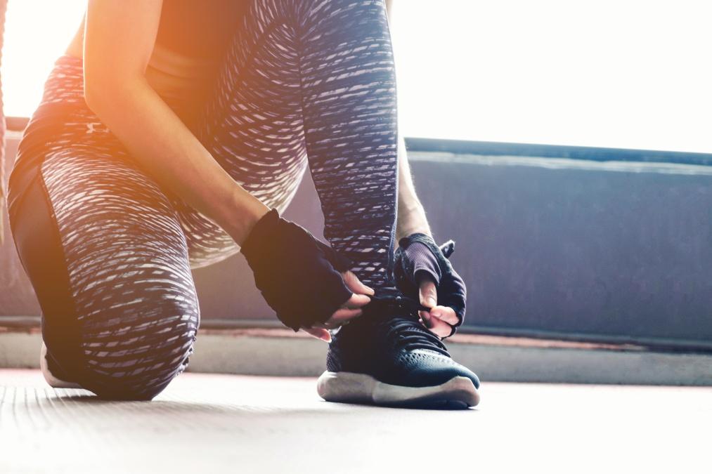 Come riprendere l'attività fisica in sicurezza