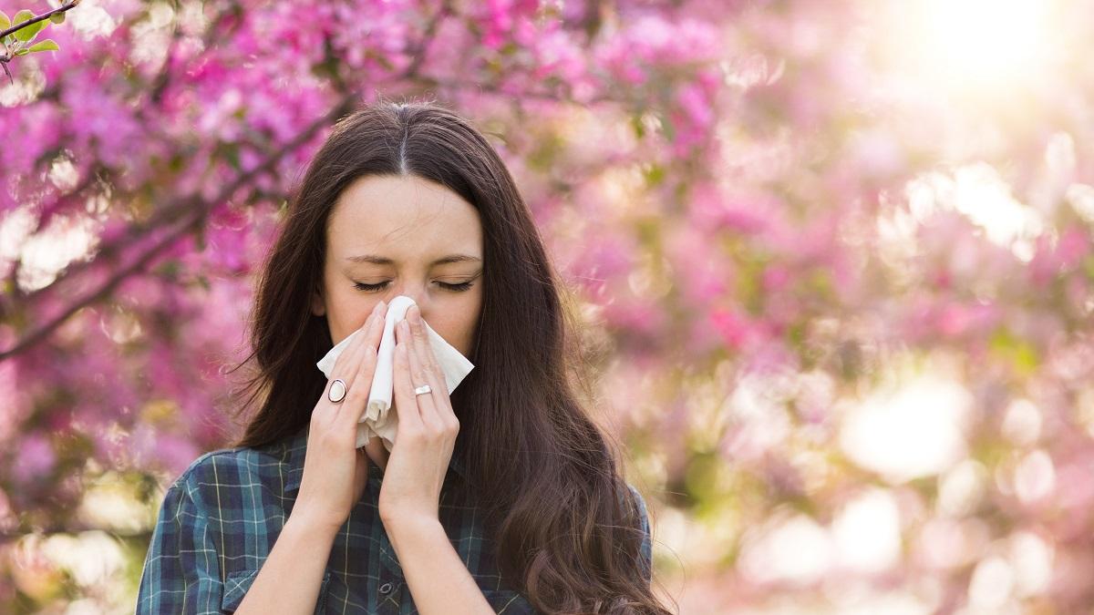 Pollinosi e allergie aperiodiche: cosa sono e come combatterle