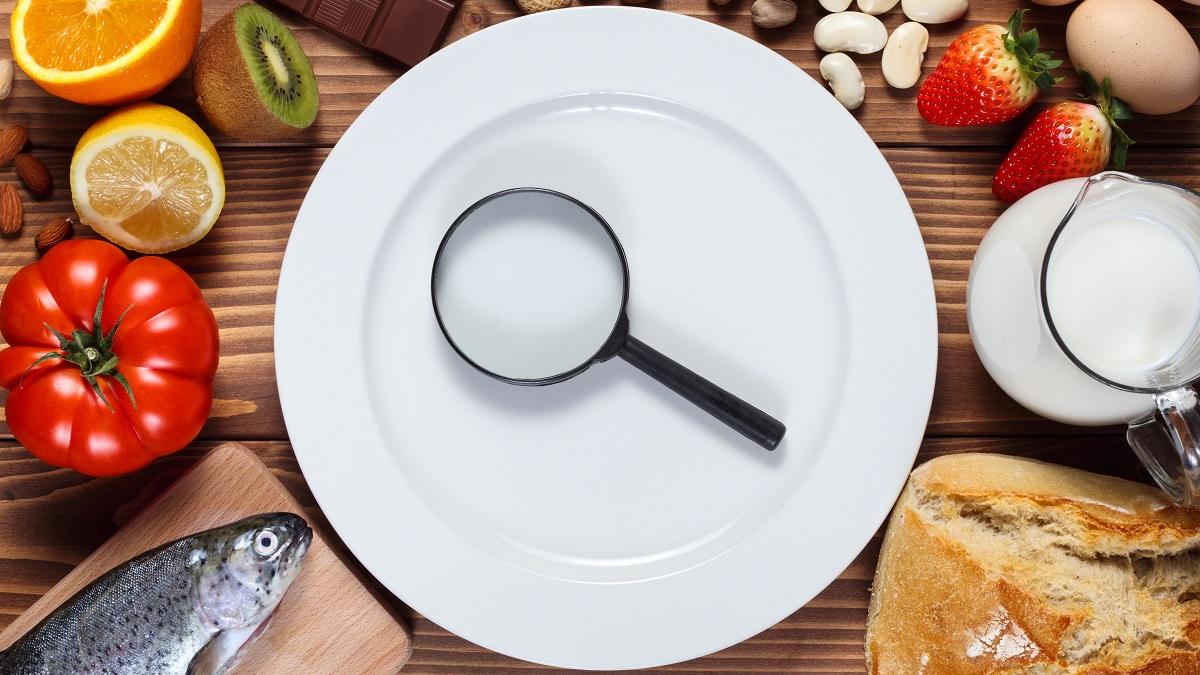 Allergie e intolleranze alimentari: differenze