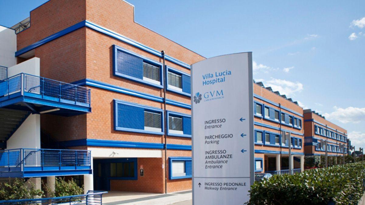 210 posti letto subito operativi nei Covid Hospital pugliesi.