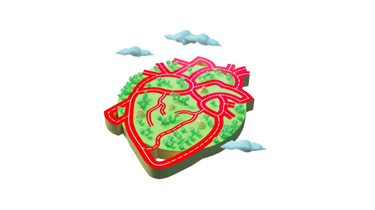 Le Strade del Cuore, un viaggio da nord a sud per la prevenzione cardiovascolare