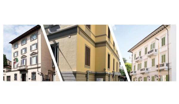 I tre Ospedali GVM in Toscanapartecipano al Festival della Salute di Montecatini Terme
