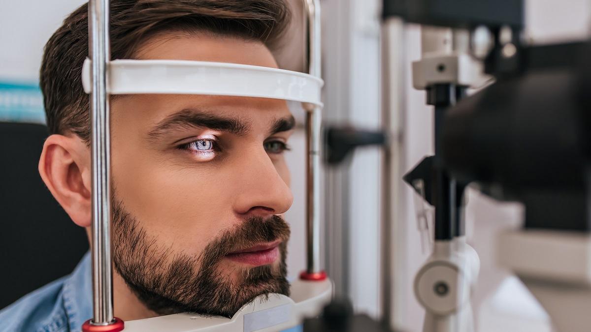 Distacco della retina e attività fisica: come comportarsi