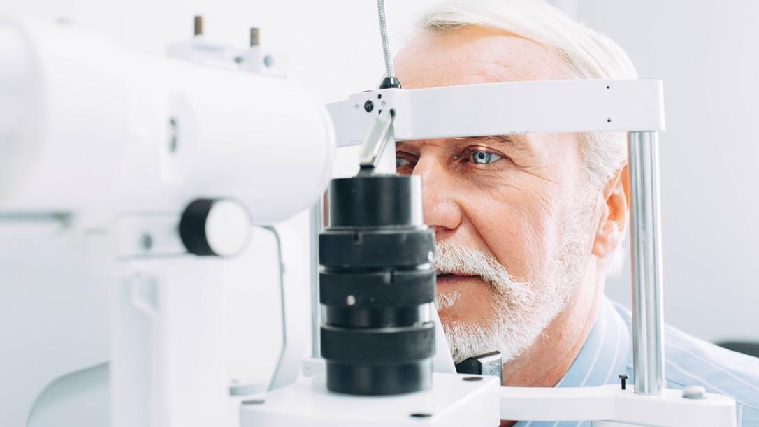 Si può operare la maculopatia?