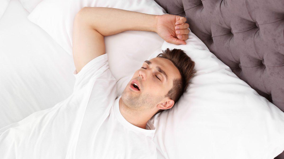 Sindrome delle apnee ostruttive del sonno: cos'è e come diagnosticarla