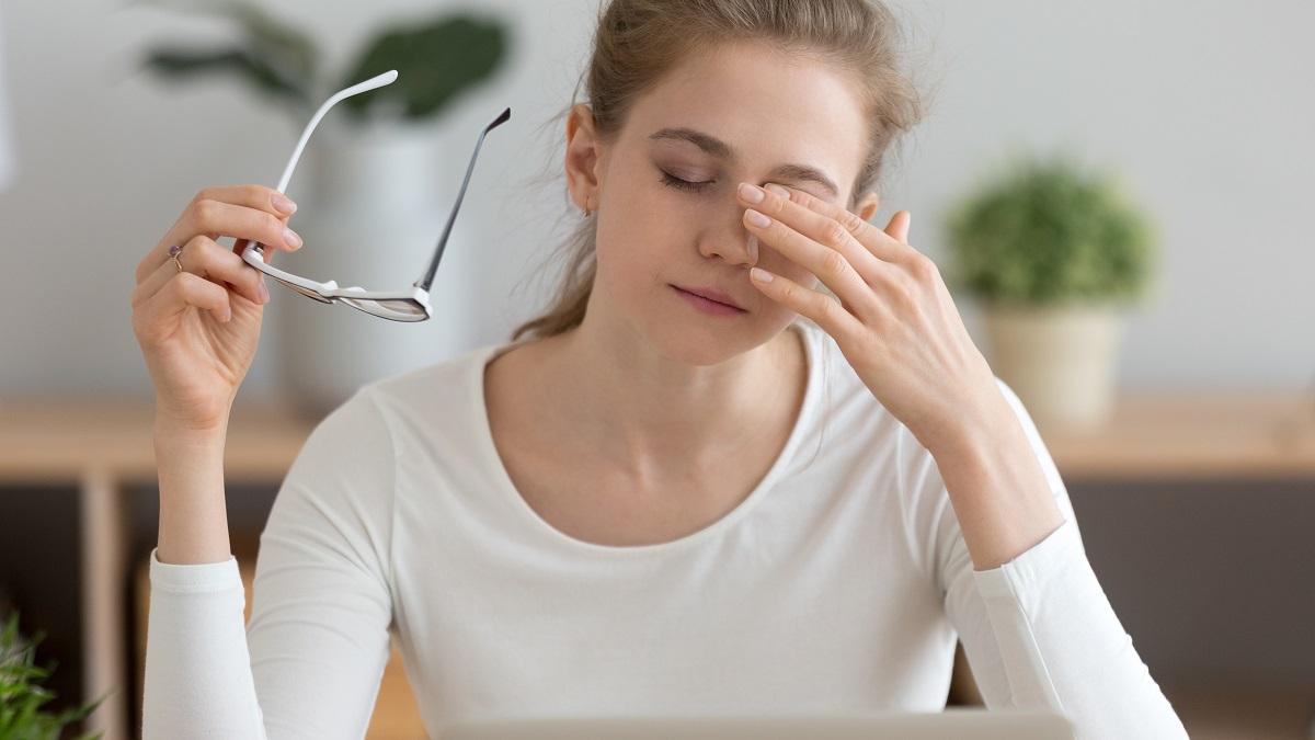Allergia e occhi: la congiuntivite allergica