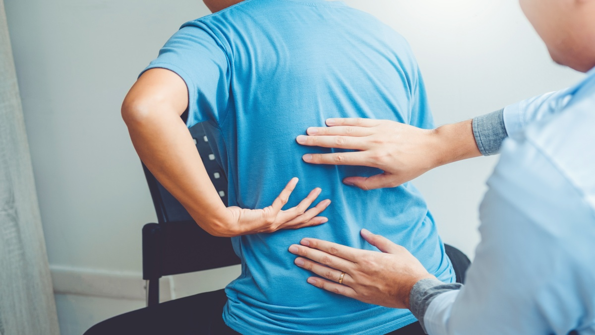 l 20% degli italiani soffre di dolore cronico: Città di Lecce Hospital potenzia il servizio di terapia antalgica