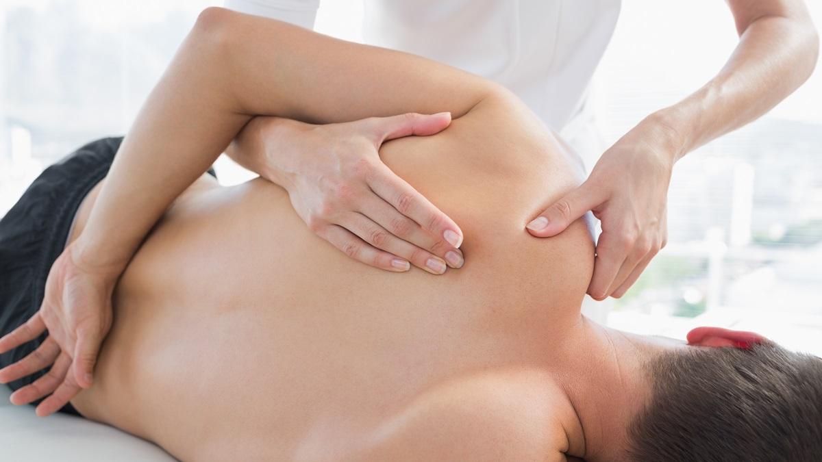 Trattamento del dolore osteoarticolare senza farmaci né chirurgia