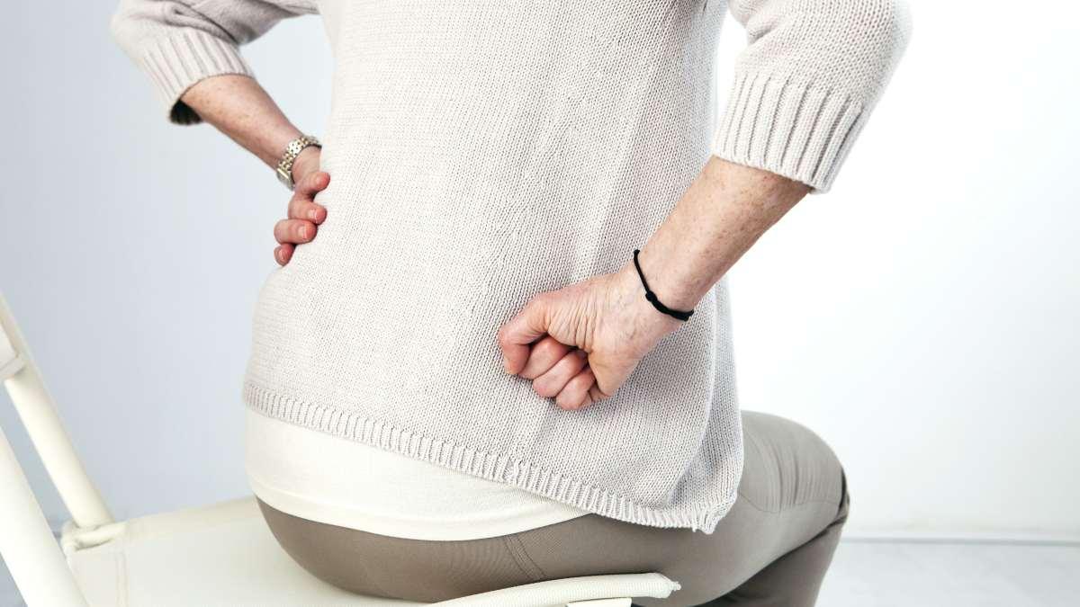 Protesi all'anca bilaterale mininvasiva: i vantaggi per il paziente