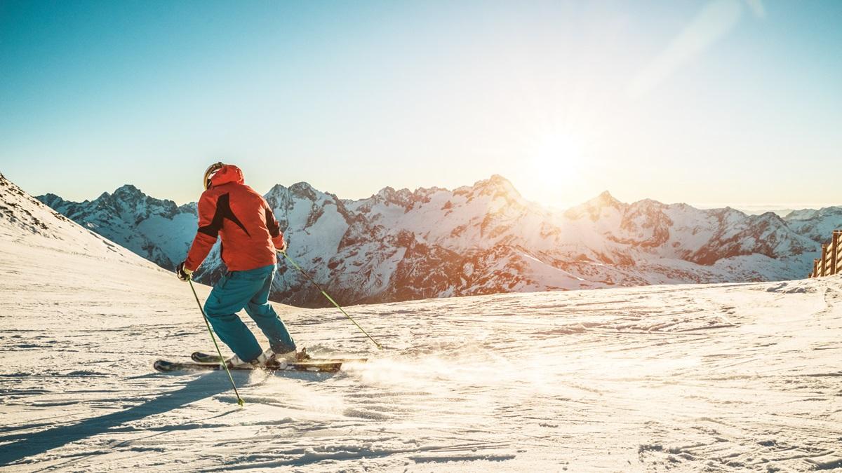 Prima di indossare gli sci: i consigli dell'ortopedico per evitare i traumi