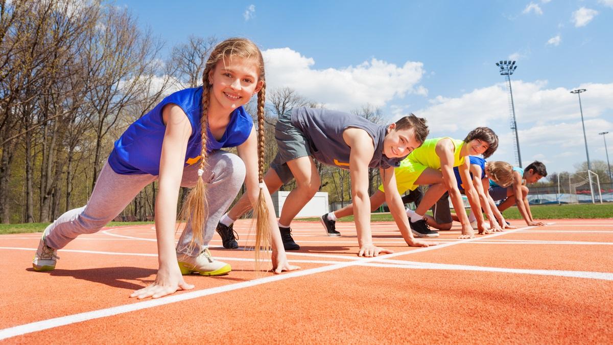Sport e bambini: quale scegliere e quante ore dedicare al giorno?