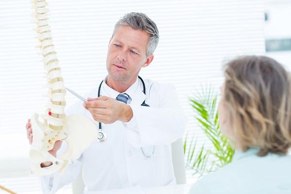 Ernia del disco: sintomi e trattamenti di una patologia da non trascurare