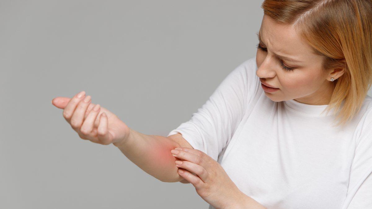 Pelle sensibile e reattiva: quando intervenire