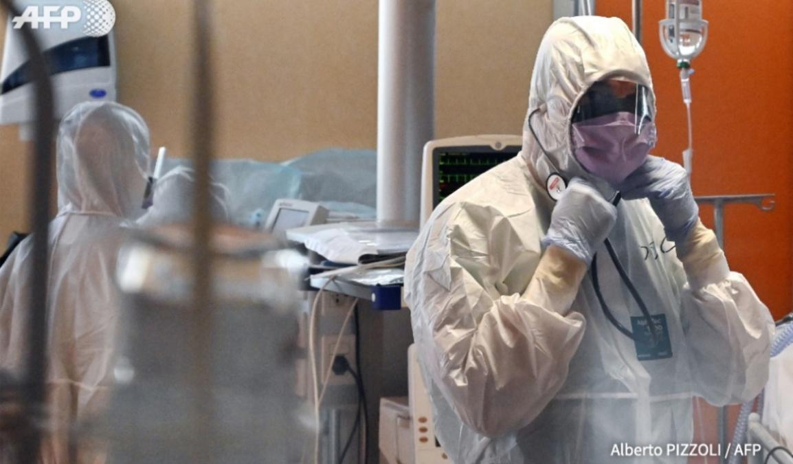 Azimut Holding al fianco di GVM Care & Research per l'emergenza sanitaria