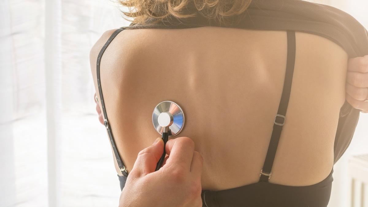 Benessere del respiro: una giornata di prevenzione a tariffa agevolata
