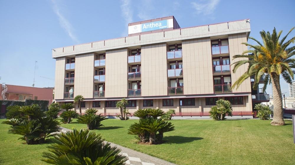 Coronavirus: Anthea Hospital e Villa Lucia Hospital diventano Ospedali CoVid-19 per la Puglia