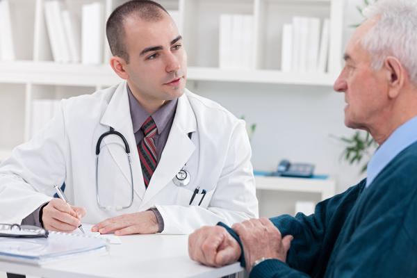 prostata disomogenea cosa significa la