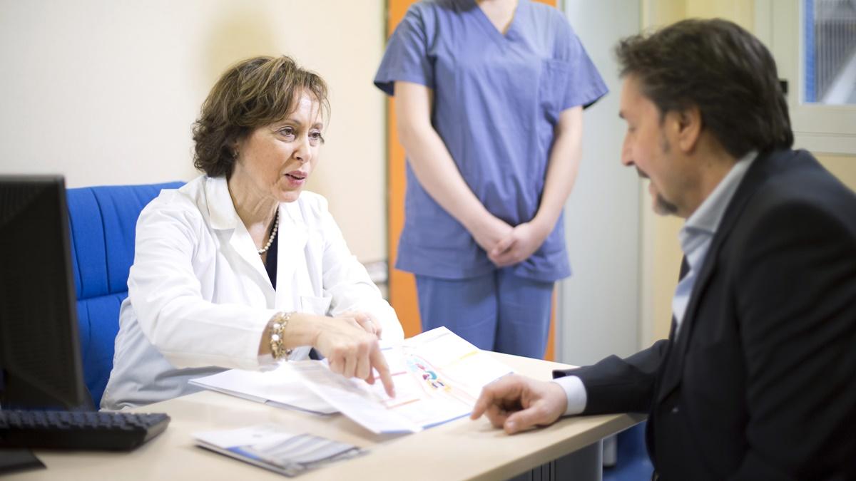 Analisi del sangue: il primo step della prevenzione