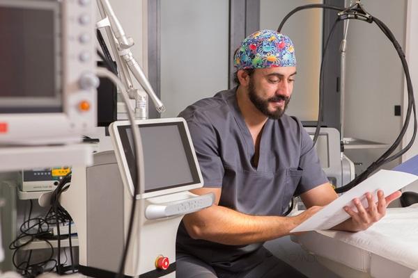 Il Cancer Metastasis di San Francisco premia il Dottor Corrado Campisi