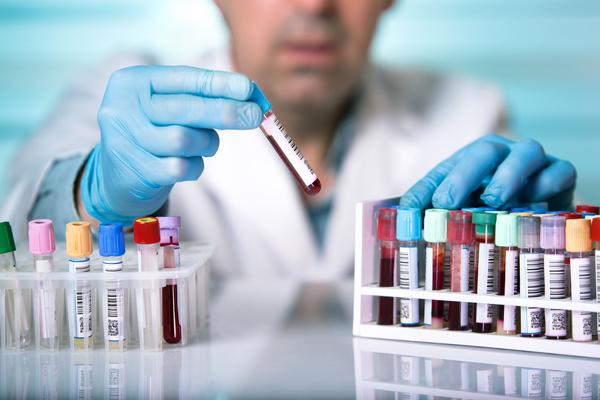 La prevenzione con gli esami del sangue