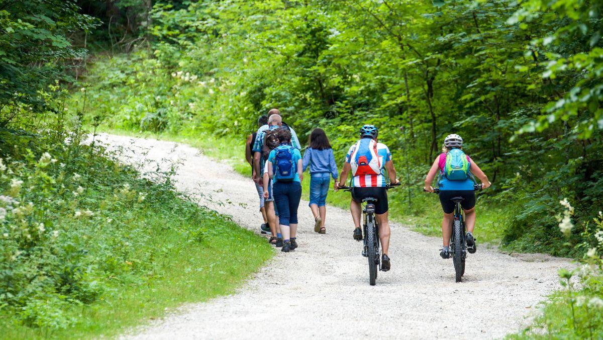 Sport in estate: fare attività fisica in sicurezza