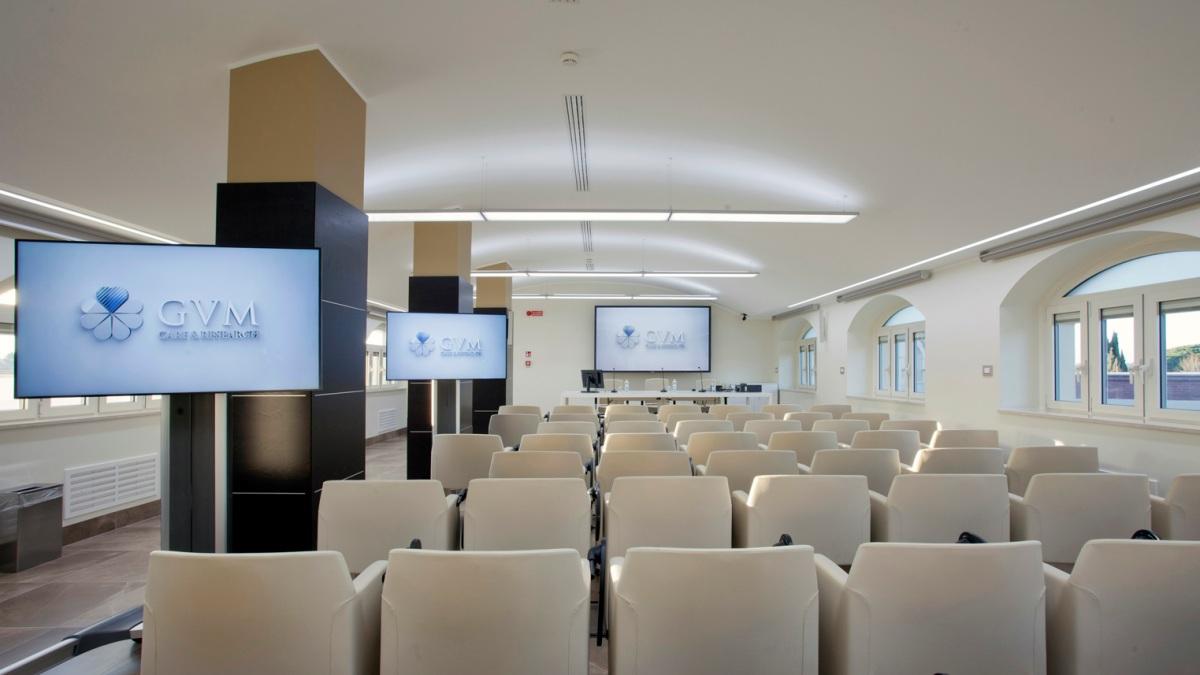 Il 5 ottobre l'Ospedale San Carlo di Nancy ospita un workshop su Chirurgia Bariatrica